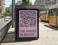 The Garden of Delight