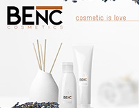 Logo - Cosmetics