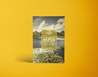 Papua Travel Guide Book