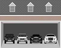 Tedison's Garage