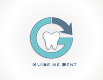 Logo for guideme.dent