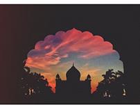 Capital of India - New Delhi