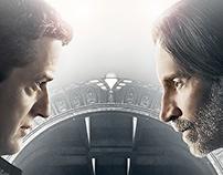 SGU: Stargate Universe