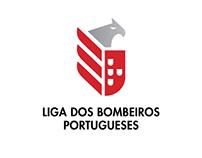 Liga dos Bombeiros Portugueses (School Project)