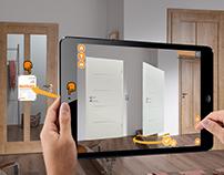 Herholz Augmented Reality app