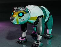 Oso Robot