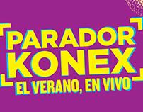 Parador Konex '17