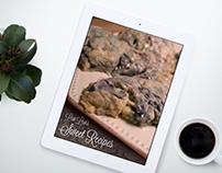Interactive Recipe Book