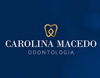 Brand - Carolina Macedo Odontologia