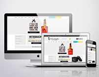 Norman Goodfellows E-Commerce Website Development