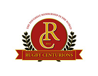 Rugby logo concepts