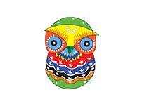Bangla New Year Invitation Card 1422
