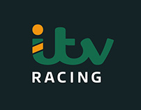 ITV Racing Identity
