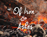 Of Iron & Ashes