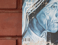 The Art of Street Art | Publication