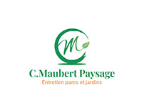Branding - C.Maubert Paysage
