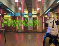 Movistar | Academia de Baile Preplan