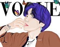 taehyung | BTS 'BE'