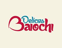 Delícias Baiochi | Identidade Visual