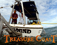 Television Pilot: Treasure Coast