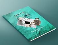 HVitamin: editorial design
