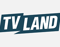 Concept Development // TV Land