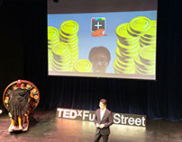 Faculty: C.J. Yeh | TEDxFultonStreet