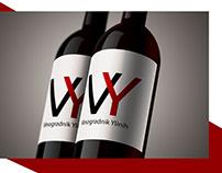 Winery logo // Логотип винодельни