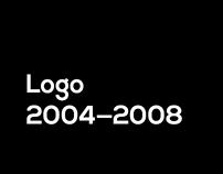 Logo 2004—2008