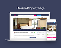 Property Page - stayzilla