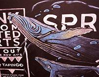 Spring 2015 Chalkboard