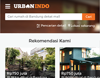 Property Mobile Site