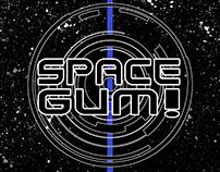 COMPLETA: Space Gum Azul de Matías Rodríguez.