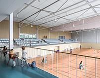 Community Sportshall