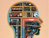 Illustrations : Human Palace