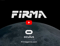 FIRMA VR Game video