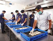 Fipola Commissary Kitchen
