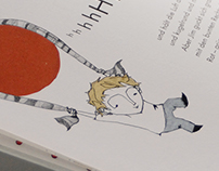 Herr Klee und der rote Punkt – children's book