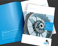 CEW Product Catalog