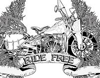 Motorcycle Club Designs