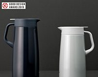 Vacuum jug PWO for Tiger corporation