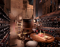 La Bodega Wine Bar