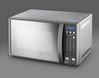 Forno Electrolux - Photography