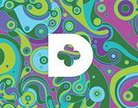 Domashniy Channel Rebrand