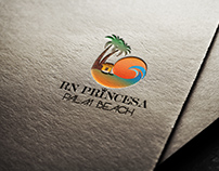 Resort Logo Design