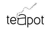 Typography - Letter Design