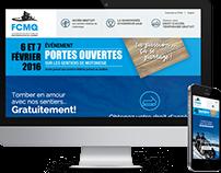 La Fédération des Clubs de Motoneigistes du Québec
