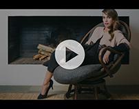 Olga Santoni - Fashion Film