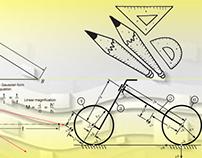 Geomatry Banner Design