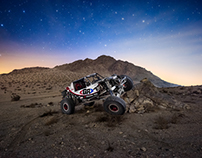 King of the Hammers 2018